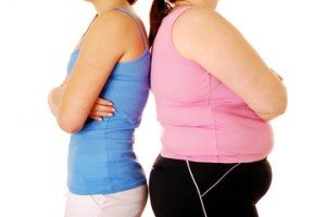lean and obese pcos
